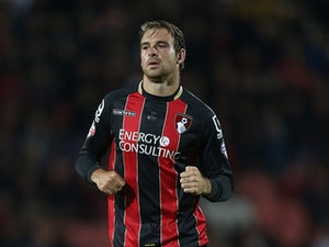 Pitman hat-trick puts Bournemouth in control