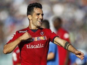Cagliari put four past lowly Empoli