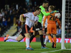 Team News: Parker back for Fulham