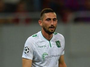 Zlatinski available for Basel clash