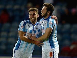 End-of-season report: Huddersfield Town