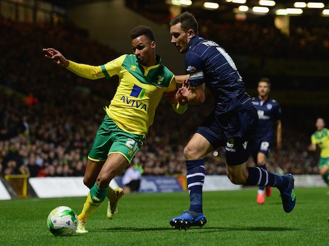 Result: Norwich, Leeds play out draw