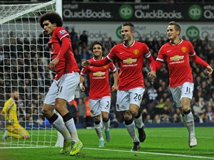 Fellaini: 'Man Utd have to beat Chelsea'