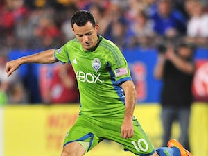 Seattle hold on to edge out Portland