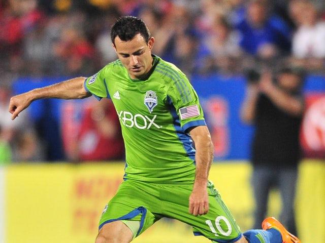 Result: Seattle earn win over Colorado