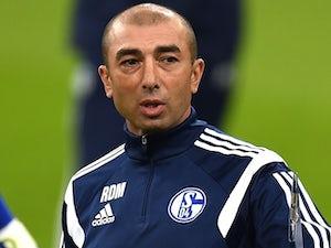 Half-Time Report: Schalke, Werder level at break