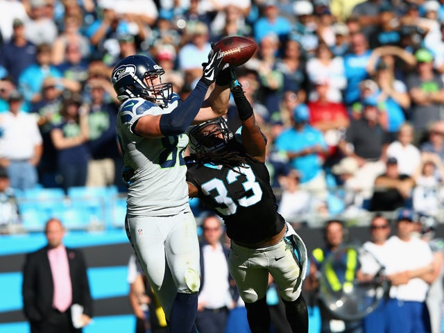 Result: Seahawks secure comeback win over Panthers