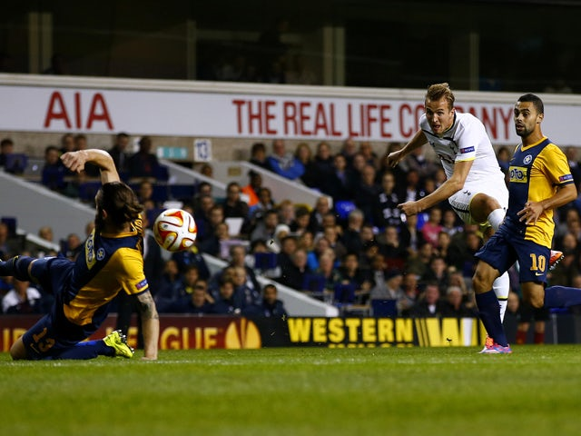 Result: Kane shines in Spurs triumph