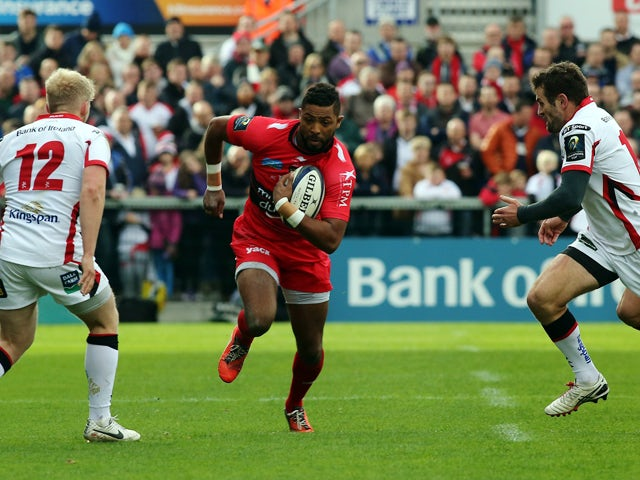 Result: Toulon too strong for Ulster
