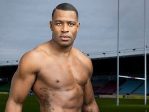Ex-England rugby star Ugo Monye signs up for Strictly Come Dancing?