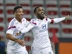 Coupe de France roundup: Lyon, Monaco through to last 32