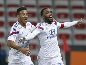 Coupe de France roundup: Lyon, Monaco through