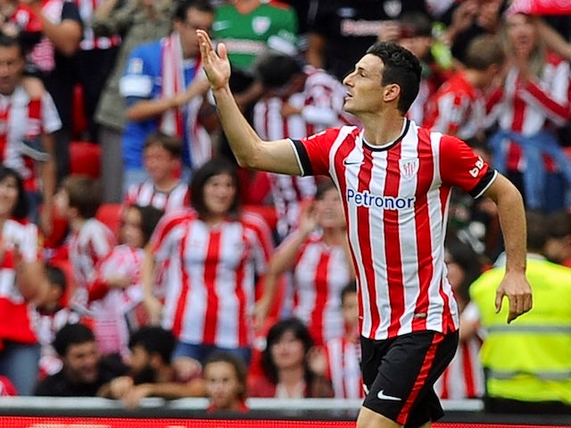 Result: Bilbao ease past 10-man Getafe