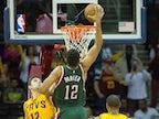 Jabari Parker to return for Milwaukee Bucks in early November