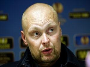 Former Owls midfielder Ingesson dies