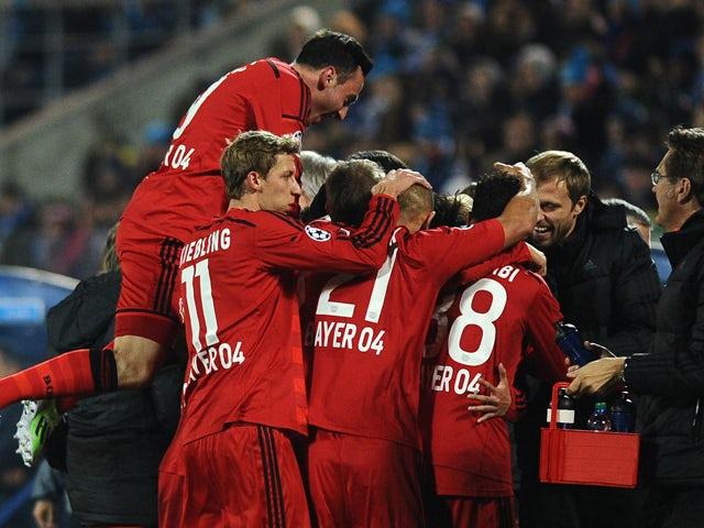 Result: Bayer Leverkusen see off Zenit