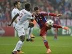 Match Analysis: Bayern Munich 2-0 Roma