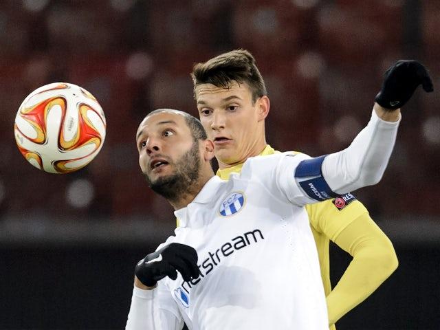 Europa league roundup villarreal succumb to fc zurich defeat sports mole - Villarreal fc league table ...