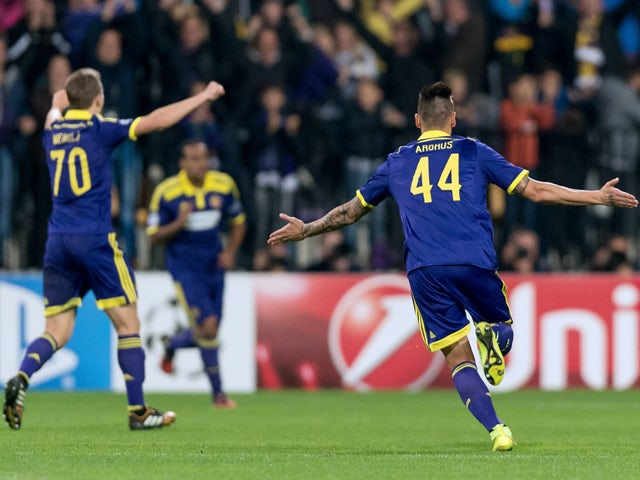 Result: Handanovic heroics deny Chelsea