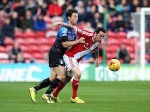 Team News: Arter returns for Bournemouth