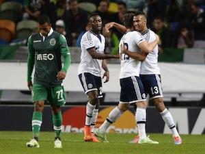 Team News: Choupo-Moting starts for Schalke
