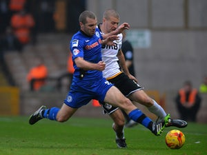 Port Vale into top half with win