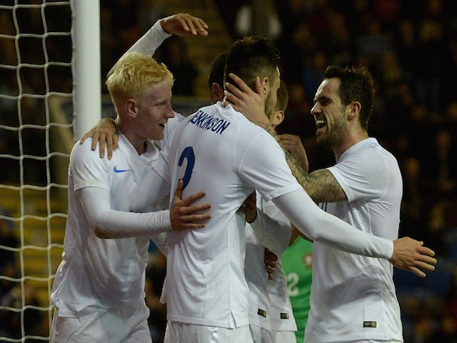 Result: England U21s beat Portugal counterparts