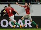 Laszlo Kleinheisler gives Hungary lead in Norway