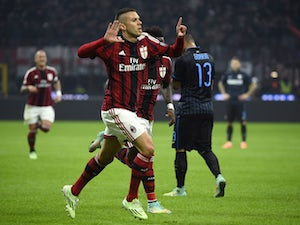 Preview: AC Milan vs. Udinese
