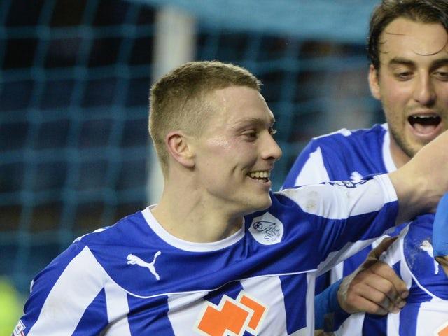 Result: Gudmundsson grabs point for Charlton