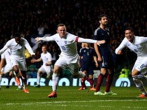 Live Commentary: England 3-0 Scotland - as it happened
