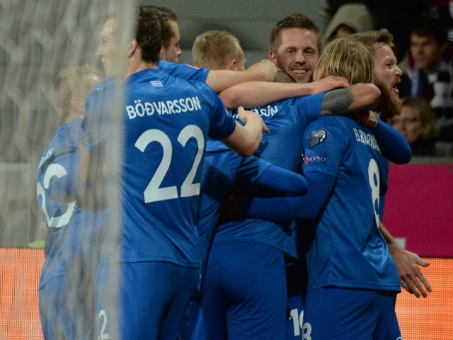 Result: Iceland qualify with goalless draw