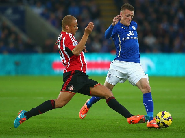 Result: Leicester slump continues in Sunderland draw