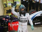 Mercedes' Nico Rosberg: 'Lewis Hamilton deserved to win world title'