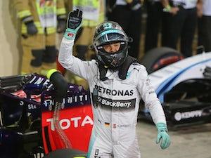 Rosberg 'will challenge Hamilton'