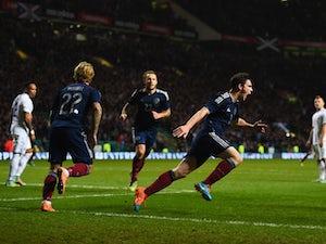 Robertson: 'Scotland can still qualify'