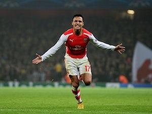 Edu: 'Sanchez is Arsenal's best player'