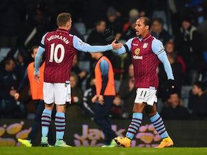 Koeman defends Forster for Villa error
