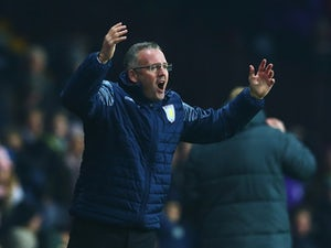 Lambert 'on verge of Wolves appointment'