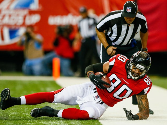 Result: Falcons secure crucial win over Cardinals