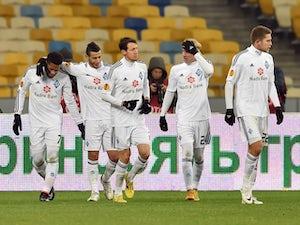 Lens pegs Fiorentina back in Kiev