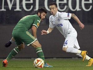 Report: Lyon make Valbuena approach