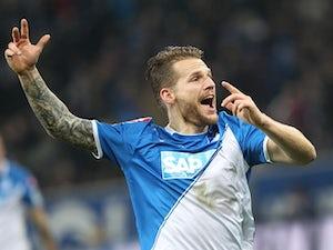 Hertha humiliated by Hoffenheim
