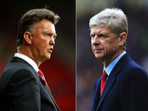 Preview: Manchester United vs. Arsenal