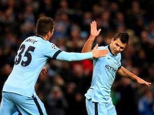 Match Analysis: Manchester City 3-2 Bayern Munich