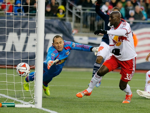 Result: Red Bulls clasp one hand on MLS Cup spot