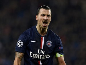Report: Orlando City make Ibra contact