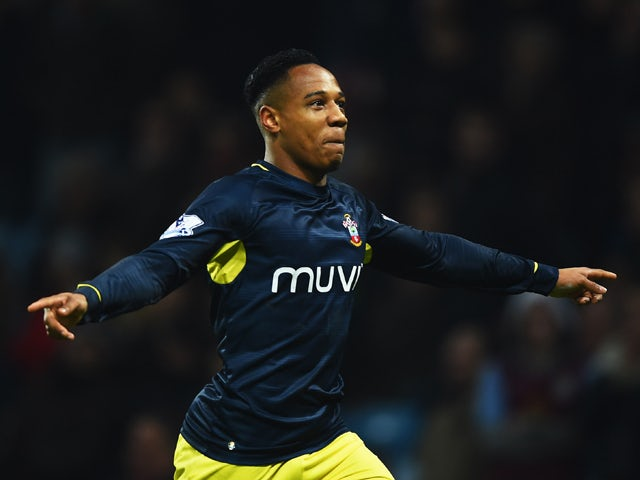 Result: Clyne rescues point for Southampton