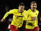 Watford: 'Almen Abdi injury not serious'