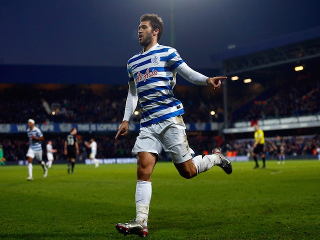 Result: Ten-man QPR seal crucial victory